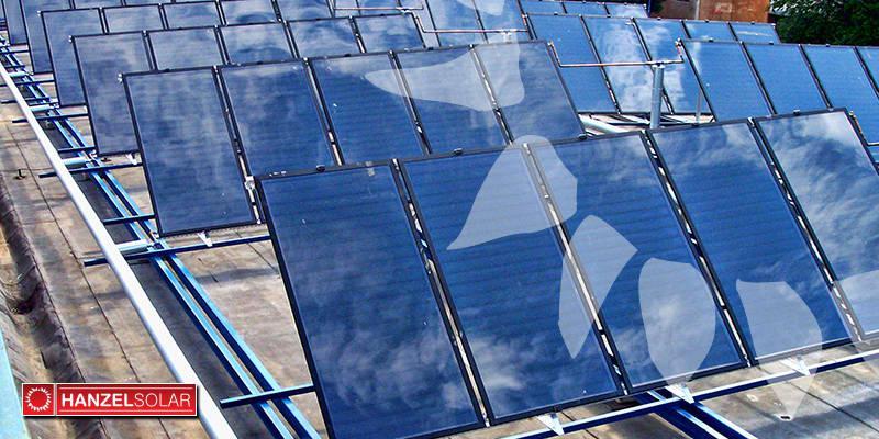 Montáž solárneho systému v Dubnici nad Váhom
